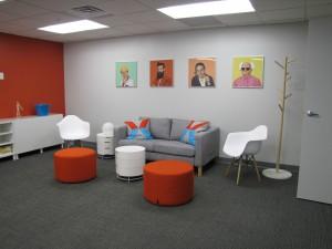 Newton's New Israeli-American Council Community Center