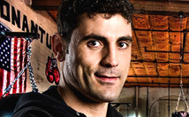 Marc Gargaro Nonantum Boxing Club