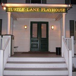 Turtle Lane Playhouse Public Hearing