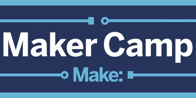Free Virtual Camp for Kids: Maker Camp