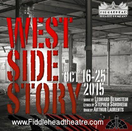 Fiddlehead Theatre in Dorchester 21st Season