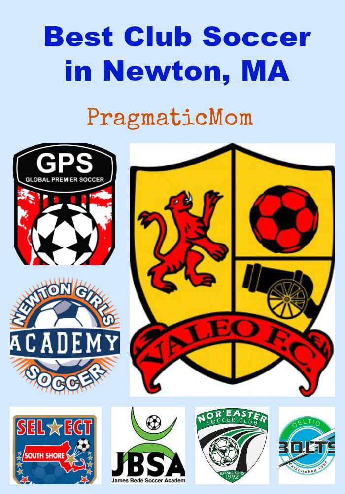 Best Club Soccer in Newton