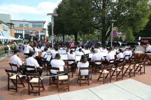 Philharmonia, Summertime at The Street Series