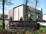 FREE The Presidential Speaker Series at Lasell College