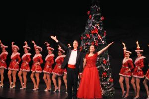 Reagle's Annual Christmas Show