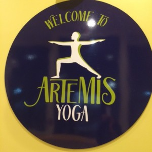 Free Teen Yoga Classes at Artemis Yoga!