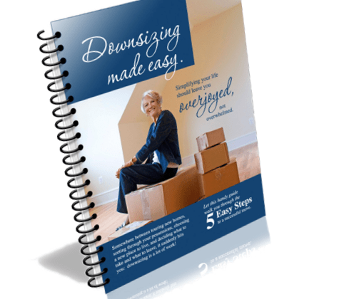 Downsizing Made Easy: FREE Seminar for Seniors