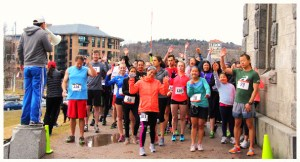 5K at Chestnut Hill Reservoir for ATASK