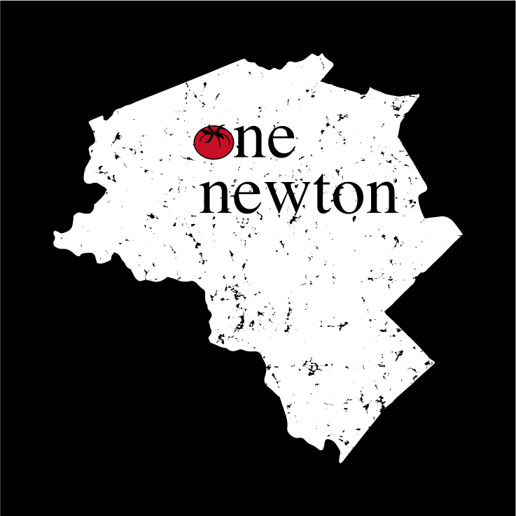 ONE NEWTON T Shirts