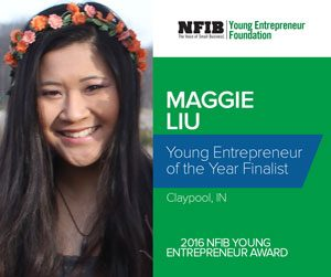 Top 100 Young Entrepreneurs of 2016