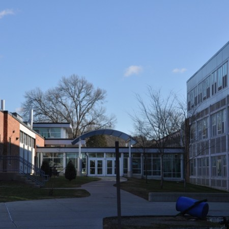 Bomb Threat to Newton South High School