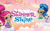 Shimmer & Shine Movie Event $5