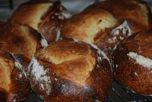 Part Time Job Baking in Waltham