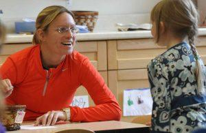 Internship Positions at Lesley Ellis Schoo