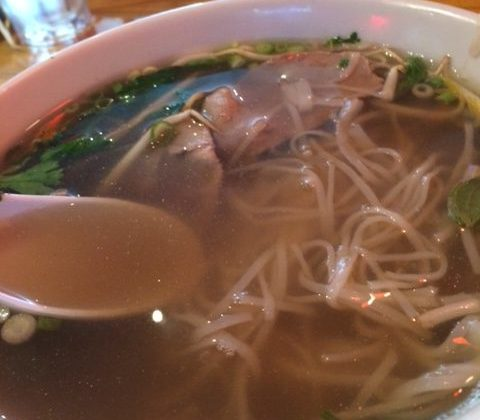 New Pho Restaurant in Waltham!