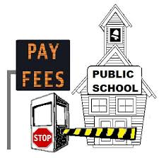 Newton Public School Fees