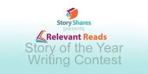 Teen Writing Contest
