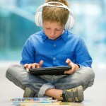 Raising Boys in a Digital Age