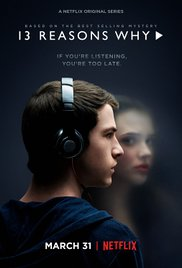 13 REASONS WHY Controversy