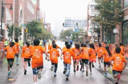 KIDS ONLY Duathlon - Sunday, July 23, 2017