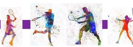 Newton Tennis for Kids and Adults