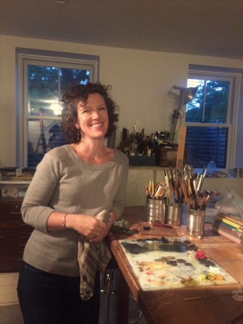 Art Classes for Kids & Adults with Amy Nichols