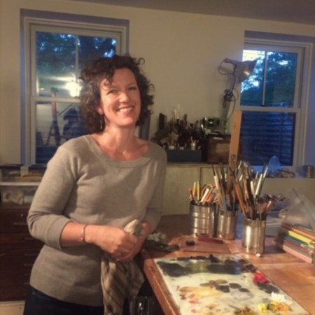Art With Amy, Amy Nichols, Newton Art Classes for kids and adults