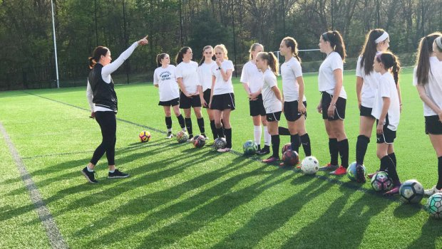 Foley Athletic Advising Summer Boot Camp