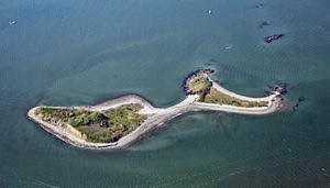 Bill McEvoy on the History of Rainsford Island in Boston Harbor