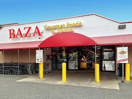 Baza Gourmet Food & Spirits in Newton