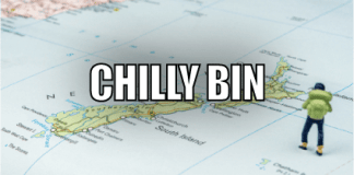 CHILLY BIN