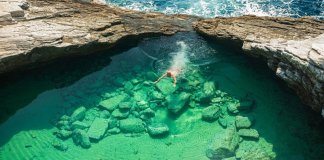 Giola Lagoon designrulz