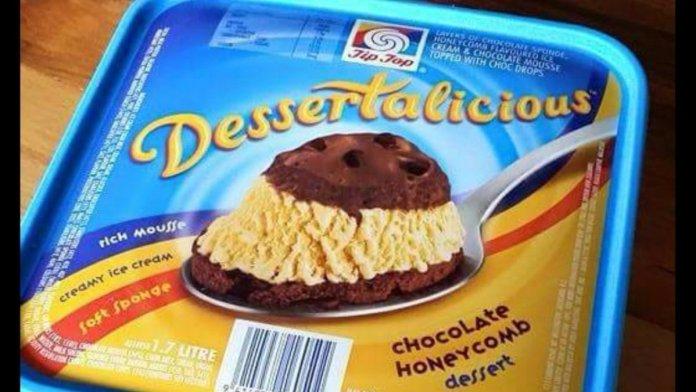 dessertalicious