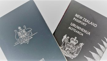 Free movement between canada uk australia and new zealand qantas pushes for passport free travel between australia and nz ccuart Choice Image