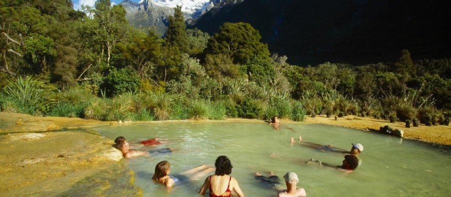 welcome flats hot pools