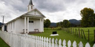 church mangamuka new zealand