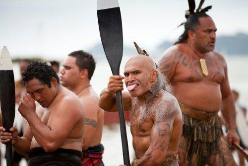 maori nz