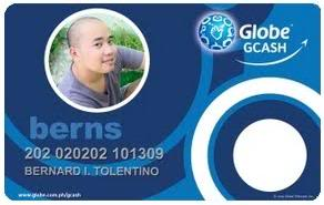 How to get your own Globe GCash Card