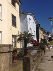 St Mark's Crescent