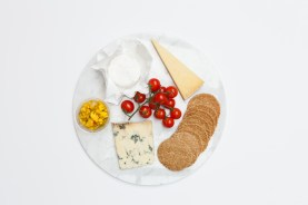 THE CHEESE TRAY