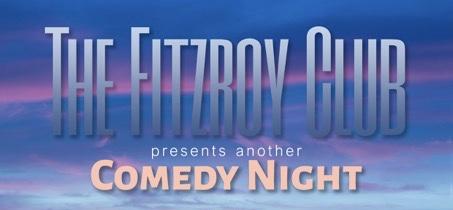 THE FITZROY CLUB