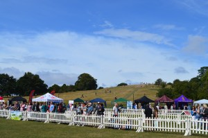 PUPAID FUN DOG SHOW - IT COULD ONLY HAPPEN IN PRIMROSE HILL