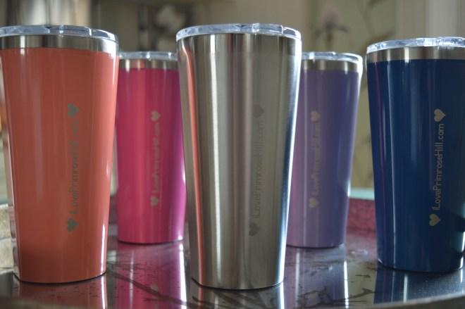 iLPH CUPS