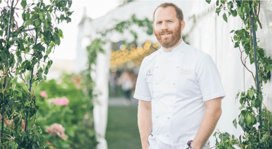 BRYN WILLIAMS