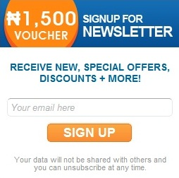 Get N1,500 For Free Sign Up With Your Email Now