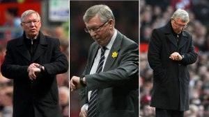 Fergie Time Exist But Not Only For Manchester United