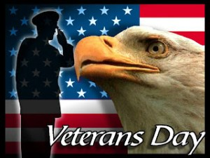 Veteran Day Celebration Is For The Remembrance Of Heroes