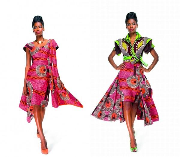 Nigeria Ankara Fashion styles