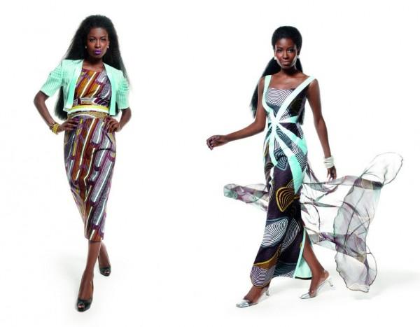Beautiful Nigerian Fashion