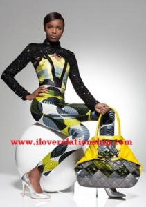 Hot Ankara Style with Fashion